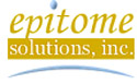 Epitome Solutions website development
